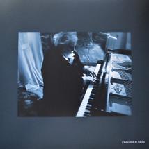 Vangelis - Nocturne (Piano Album) [2LP]