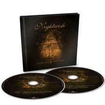 Nightwish - Human Nature (Deluxe Digibook Edition) [2CD]