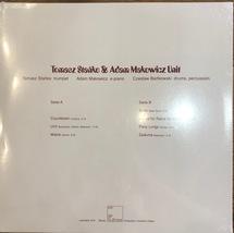 Tomasz Stańko & Adam Makowicz Unit - Tomasz Stańko & Adam Makowicz Unit [LP]