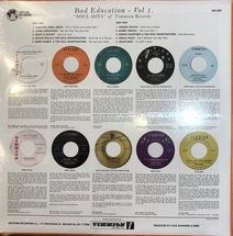 VA - Bad Education Vol.1