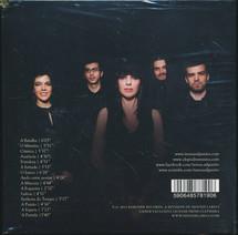 Teresa Salgueiro - O Misterio [CD]