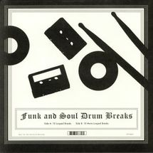 VA - Funk & Soul Drum Breaks