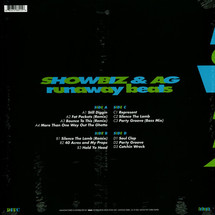 Showbiz / AG - Runaway Beats