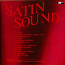 Ronny Pellers Satin Sound - Ronny Pellers Satin Sound