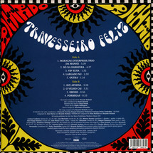 Ricardo Richaid - Travesseiro Feliz (180g)
