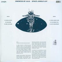 Oneness Of Juju - Space Jungle Luv [LP]