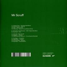 Mr.Scruff - DJ-Kicks [2LP]