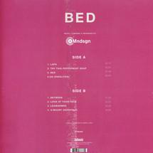MNDSGN - Bed