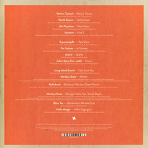 Maribou State - Fabric presents... (2LP+MP3) [2LP]