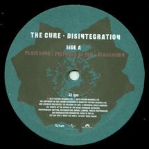 The Cure - Disintegration  [2LP]