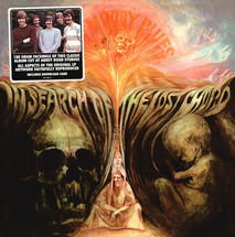 The Moody Blues -  In Search Of The Lost Chord [LP]