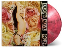 Dead Or Alive -  Nude [LP]