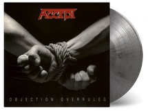 Accept - Objection Overruled  [LP]