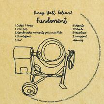 Kuba Knap - Kuchnia Polska / Fundament