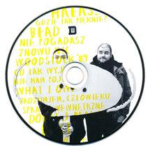 Łona i Webber  - Nawiasem mówiąc [CD]