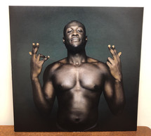 Stormzy - Heavy Is The Head  [2LP]