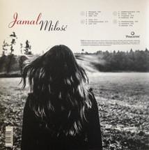 Jamal - Miłość [2LP]