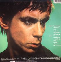 Iggy Pop - New Values  [LP]