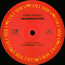 Herbie Hancock - Head Hunters [LP]