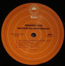 Shuggie Otis - Inspiration Information [LP]
