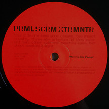 Primal Scream - XTRMNTR [2LP]