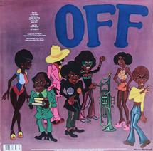 Miles Davis - On The Corner (Gatefold Cover/ 180g)