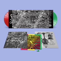 Nightmares On Wax - Smokers Delight (25th Anniversary Limited Edition) [2LP]