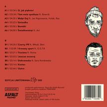 BonSoul - ReStart - Limitowana Edycja Specjalna 180gr [LP]