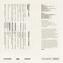 NOON - Gry studyjne (wydanie audiofilskie/180gr)