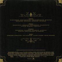 Cliff Martinez - Hotel Artemis (OST)
