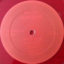 "Bon Iver - Blood Bank EP (10th Anniversary Edition) [12""]"
