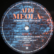 Al Di Meola - Across The Universe [2LP]