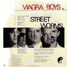 Viagra Boys - Street Worms