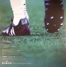 Mogwai - Zidane - A 21st Century Portrait (OST)