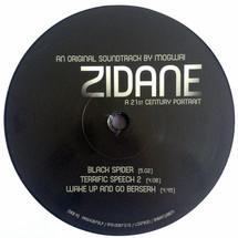 Mogwai - Zidane - A 21st Century Portrait (OST) [2LP]