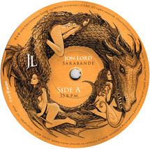 Jon Lord - Sarabande  [LP]