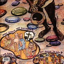 Fela Kuti - No Agreement [LP]