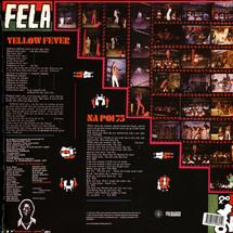 Fela Kuti / Afrika 70 - Yellow Fever