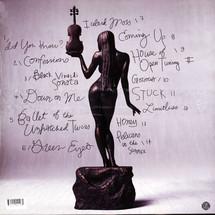 Sudan Archives - Athena (Bronze Marble Vinyl Edition) [LP]