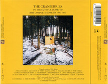 The Cranberries - To The Faithful Departed (The Complete Sessions 1996 - 1997)