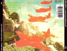 Talking Heads - Remain In Light [CD]