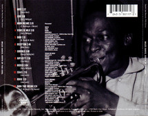 Miles Davis - Birth Of The Cool (Rudy Van Gelder Remaster) [CD]