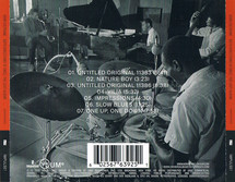 John Coltrane - Both Directions At Once: The Lost Album [CD]