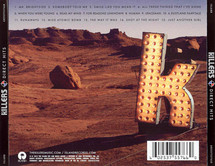 Killers - Direct Hits [CD]