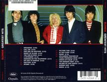 Blondie - Greatest Hits [CD]
