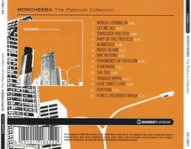 Morcheeba - The Platinum Collection