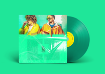 Miętha - Audioportret - Limitowana Edycja Specjalna [LP]
