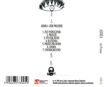 Armia - Der Prozess [CD]
