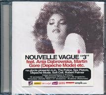 Nouvelle Vague feat. Ania - 3