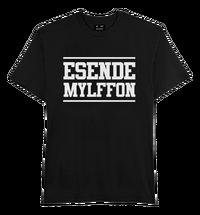 TEDE - Esende Mylffon: Hałas 3LP + t-shirt [3LP]